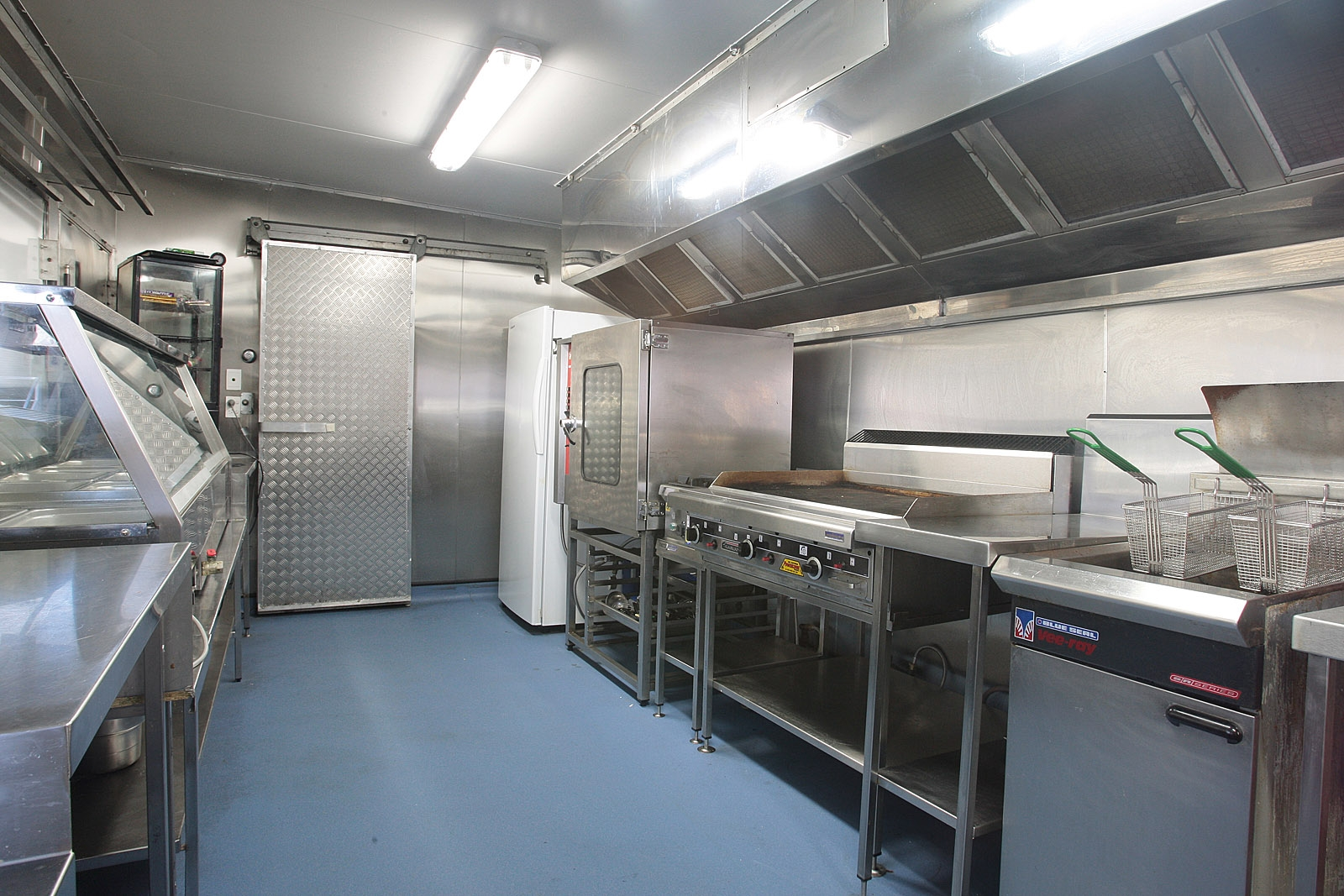 Image Gallery Portable Kitchen Hire Mobile Kitchen Kitchen Hire