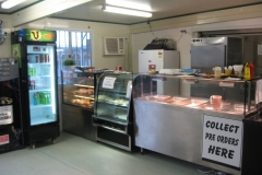Kitchen Hire Options